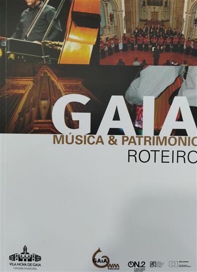 Gaia música & património