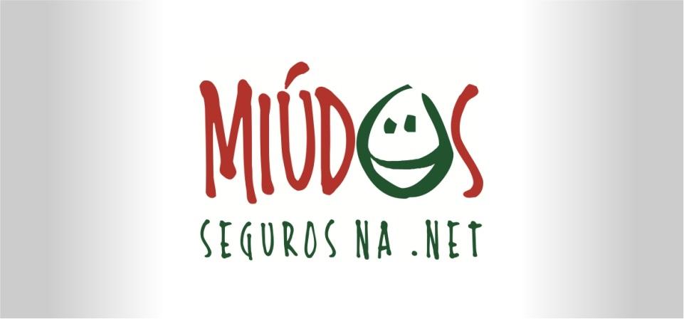 MIÚDOS SEGUROS NA NET